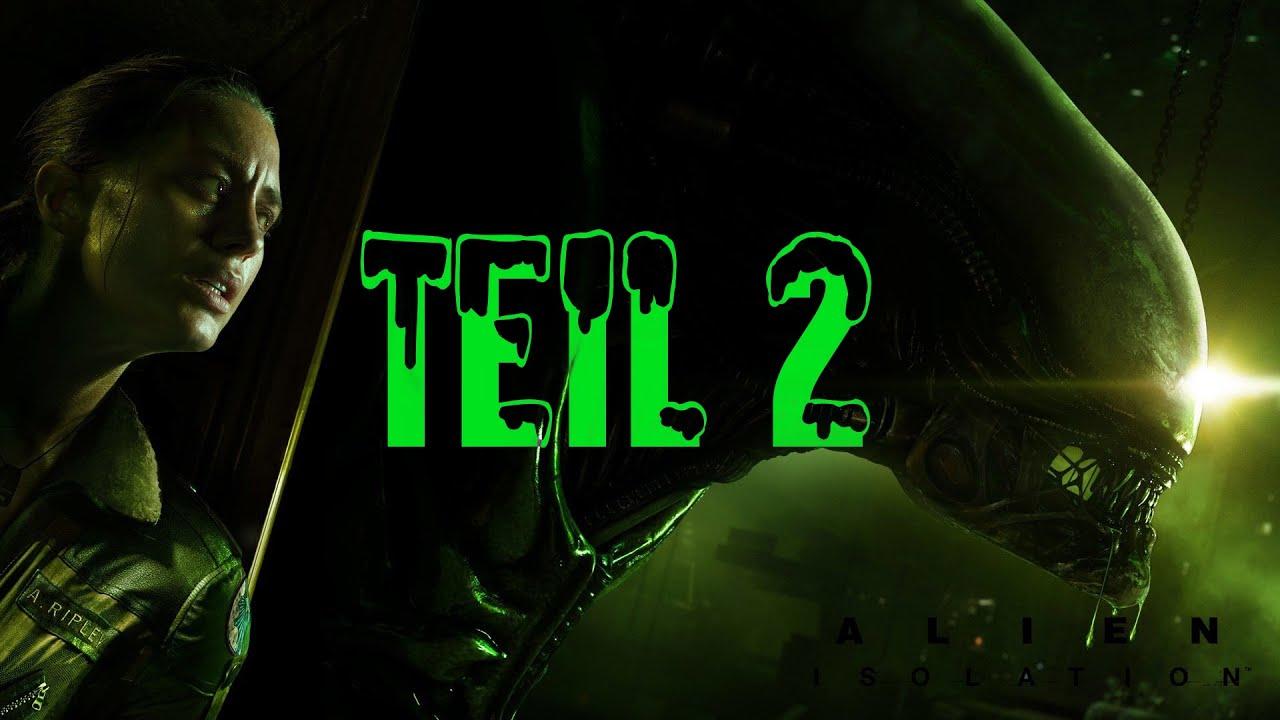 Alien Teil 2