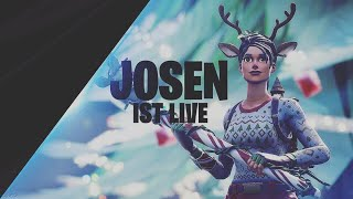CUSTOM GAMES SQUAD TURNIER + 50€ PREISGELD | Fortnite Deutsch Live