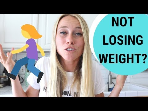 How to NOT Get Belly Fat From Running | Half Marathon Training For Beginners