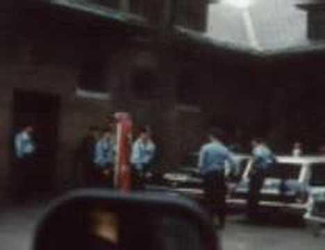 WATTS RIOT POLICE AUDIO!!!  1965 SCANNER AUDIO -