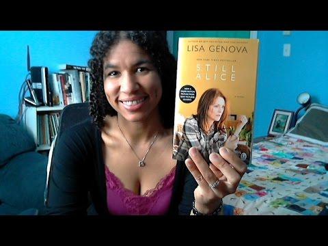 Book Chat: Still Alice By Lisa Genova