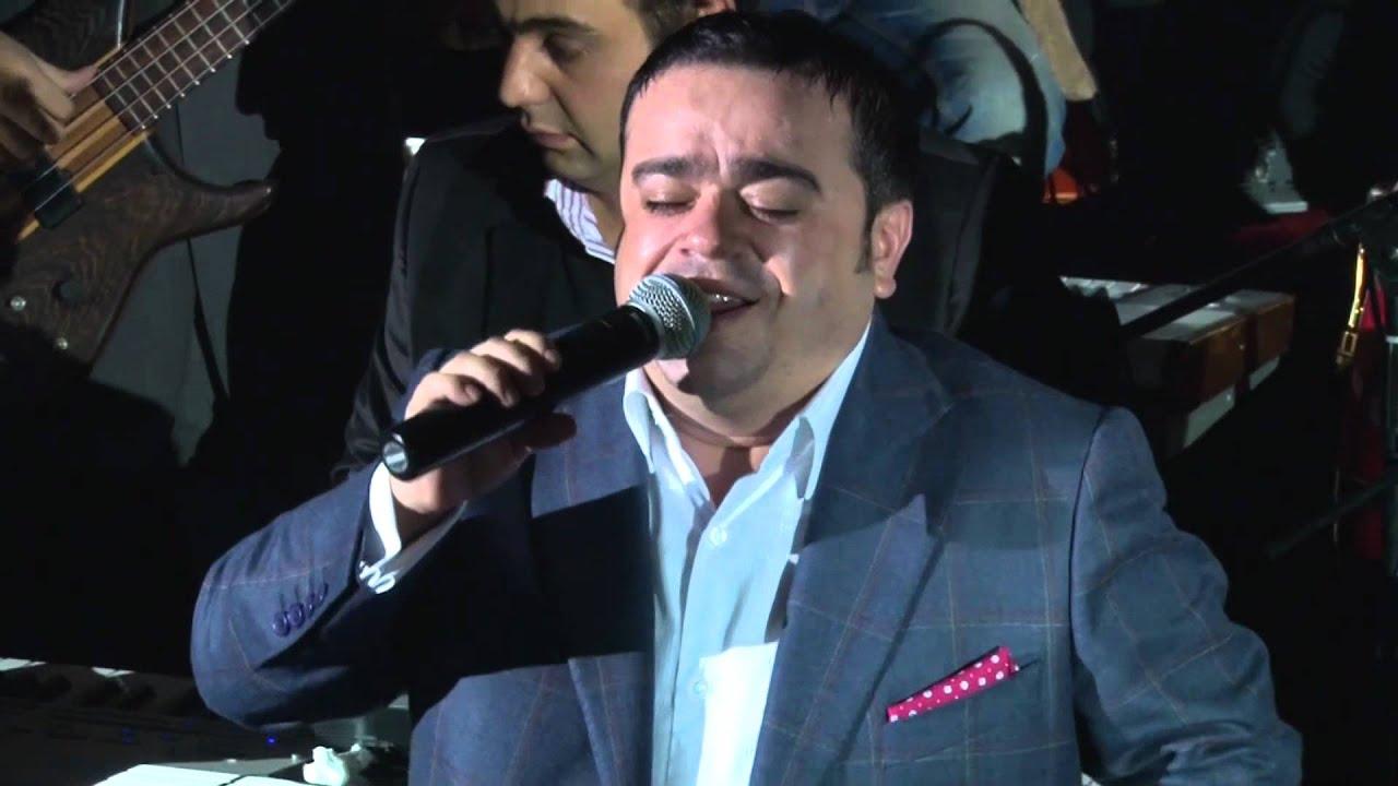 Adrian Minune - Cine ma iubeste    LIVE LA CASCADA