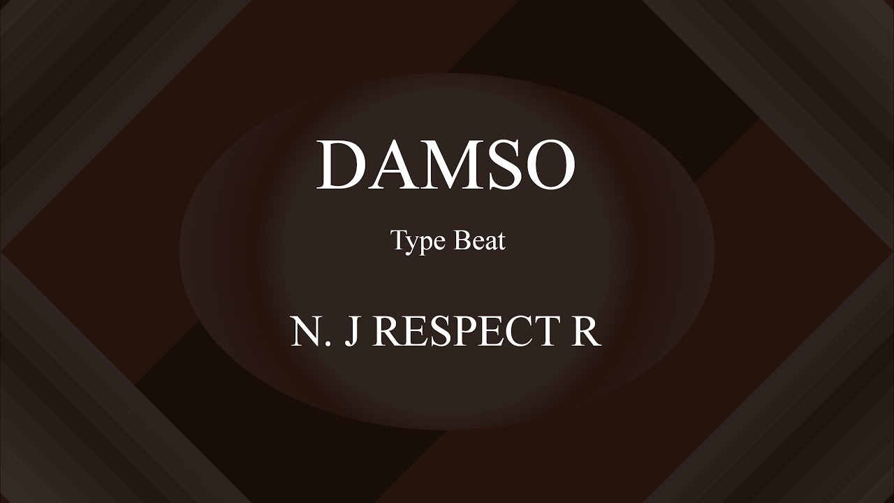 damso nj respect r