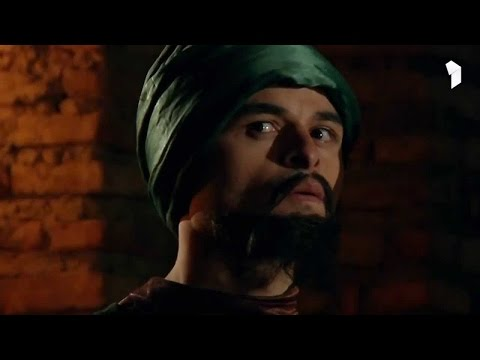 Timur the Lame - Tamerlane E03 HD [ENG] Subtitles თემურ ლენგი (გააგრძელე საქართველოს ისტორია)