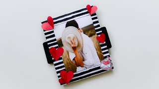 BUY Photo Frame Card for Your Loved Ones   Download SUBU Crafts App