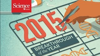 Breakthrough Of The Year, 2015