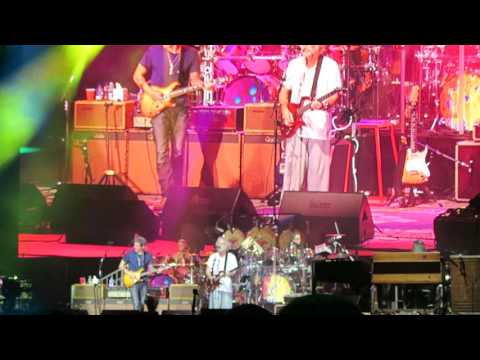 Dead & Company – The Other One @ Bonnaroo 6/12/2016