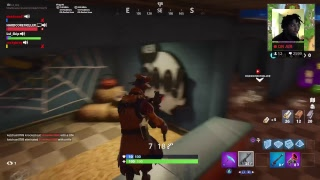 Fortnite season 6 live stream (skull trooper giveaway Last chance !!!!)