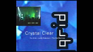 The Grid - Crystal Clear (Justin Robertson @ Out Of The Blue Prankster Prophet Mix) [Virgin] 1993