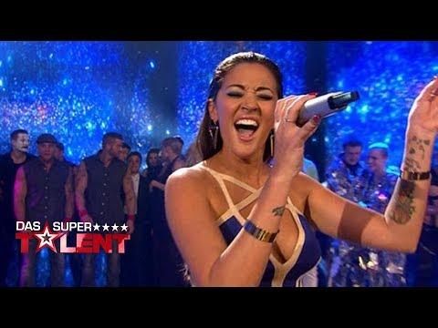 Das Supertalent 2016 - Alle Auftritte aus dem Finale vom 17.12.2016 - Gewinnerin Angel Flukes