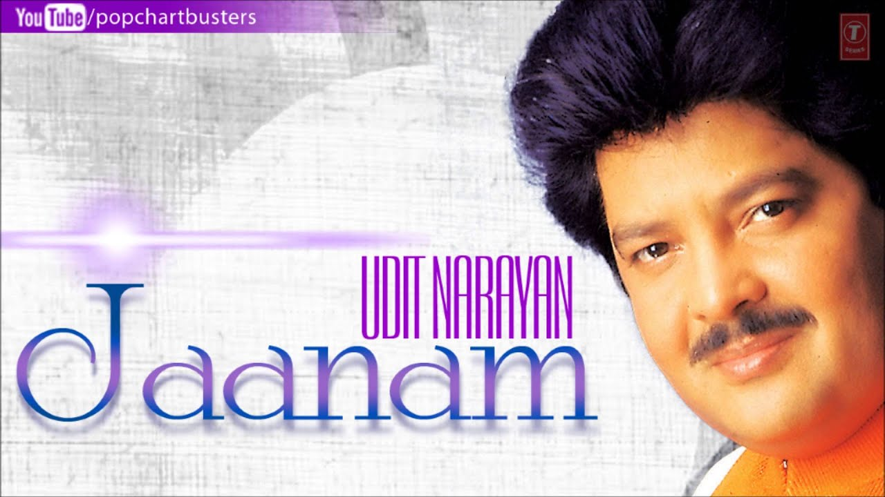dil ka aawarapan full song udit narayan jaanam album songs youtube