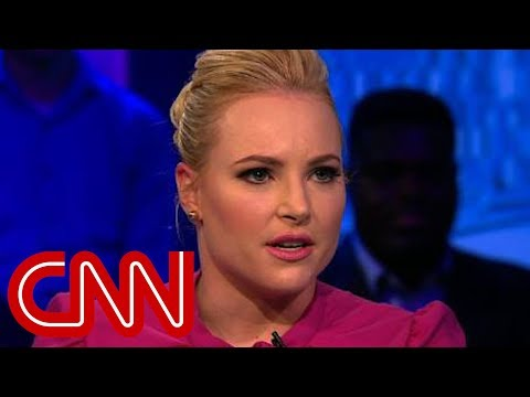 Meghan McCain: If my dad could do it again ...