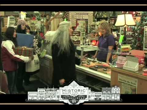 Historic Downtown Baker City Holidays .m4v