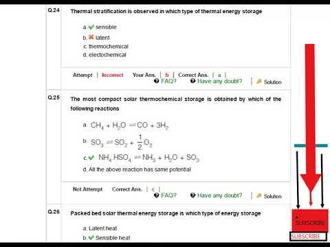 RENEWABLE ENERGY SOURCES | ESE PRELIMS | eXAM