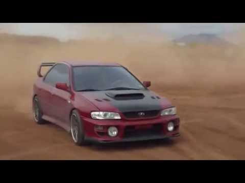 Subaru Weekend Panama