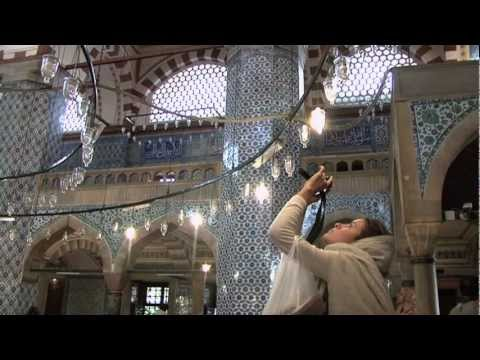 Art of Islamic Pattern Study Trip - Istanbul