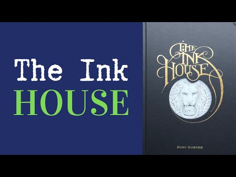 the-ink-house---adult-coloring-book-review-and-flip-through