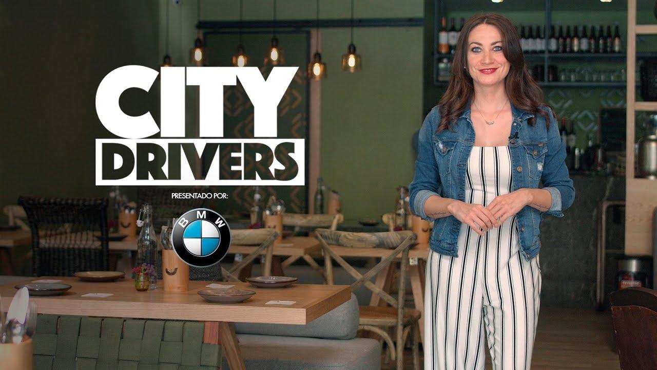 Boul Cocina Latina City Drivers Youtube