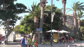 Kos Town - July 2013 - Sightseeing Thumbnail