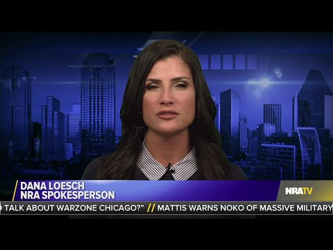 Stinchfield | Dana Loesch: We Will Never Forget - 9/11/17