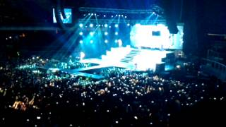 Backstreet Boys en Chile - Incomplete Live
