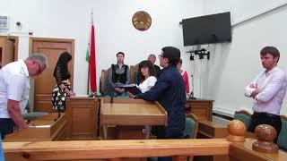 Казакевич, приговор 14.05.2018