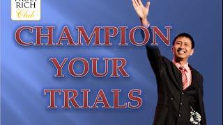 Bo Sanchez TRC - Champion Your Trials (PowerTalk)