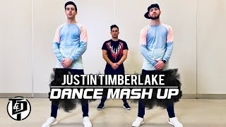 JUSTIN TIMBERLAKE DANCE CHOREOGRAPHY | JAYDEN RODRIGUES & TWIST AND PULSE