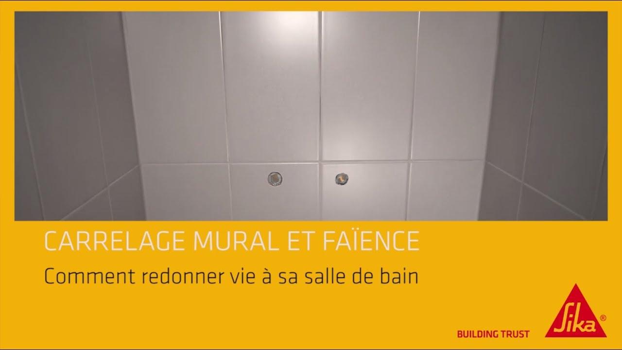 comment poser du carrelage dans une salle de bain - Comment Poser Du Carrelage Salle De Bain
