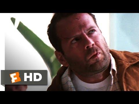 The Last Boy Scout (1991) - Touch Me Again, I'll Kill Ya Scene (6/10) | Movieclips