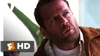 The Last Boy Scout (1991) - Touch Me Again, I'll Kill Ya Scene (6/10) | Movieclips