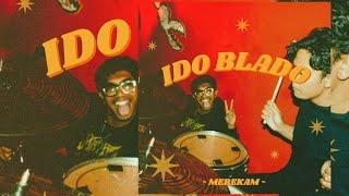 HARI UNTUKMU - ROCKET ROCKERS feat RISTY (live at grand opening Hindras Natural Store Bali)