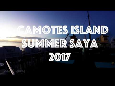 Top tourist spot in Camotes Island!