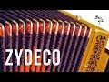 Gambar cover Zydeco - Louisiana Creole Cajun Blend