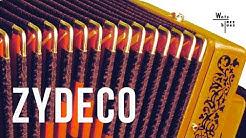 Zydeco - Louisiana Creole Cajun Music Blend