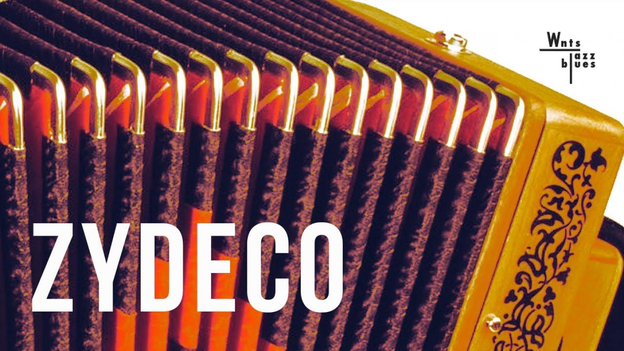 Zydeco - Louisiana Creole Cajun Music Blend - YouTube