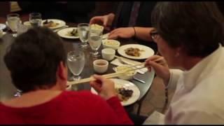 Как иностранные блюда покоряют желудки украинцев – Секретный фронт, среда, 20 20