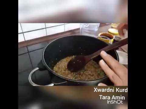 Xwardni Kurdi Tara Amin lenani brnji rwbahanar