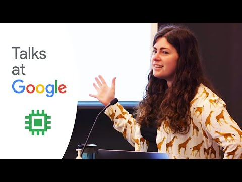 You Look Like A Thing And I Love You   Janelle Shane   Talks At Google