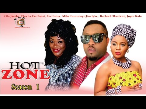 Hot Zone - Latest Nigerian Nollywood Movie