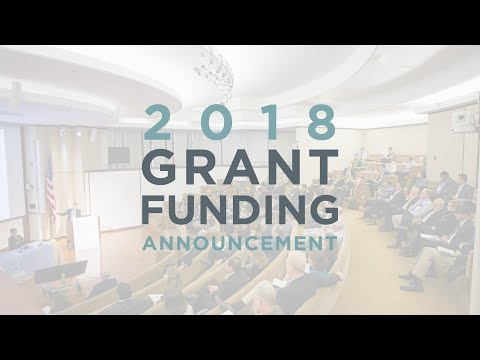 NET Research Funding Announcement 2018