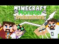 Download Minecraft - Monster Industries 1 - Making Paper MP3 song and Music Video