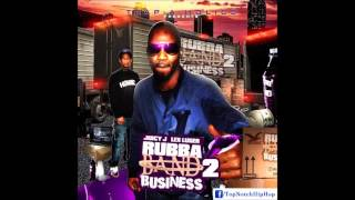 Juicy J - Bombay Gin Dance {Prod. Lex Luger} [Rubba Band Business 2]