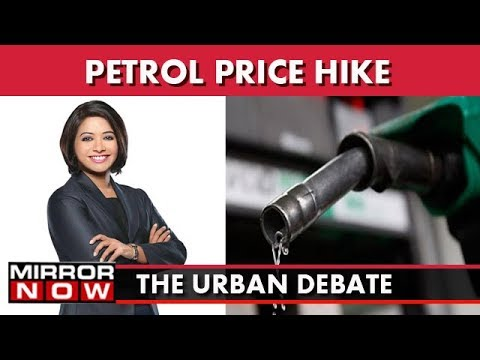 Citizens Demand Petrol Tax Relief I The Urban Debate With Faye D'Souza (31st August)
