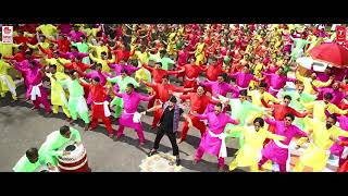 Jai ho pehalwan new movies sunil setty and south hero