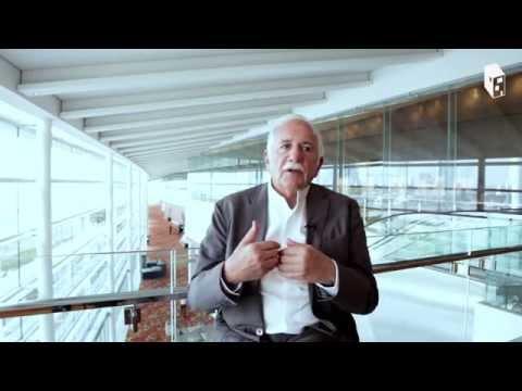 AD Interviews: Moshe Safdie