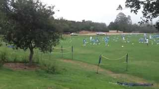 One Soccer Residential Camp