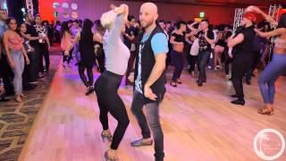 Salseras Dancing Bachata - Episode 1