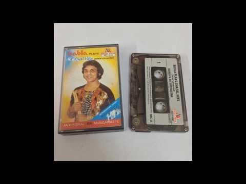 Babla & His Orchestra - Ghungroo Toot Gaye