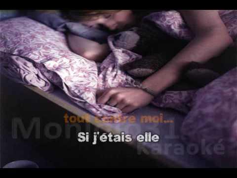 Cover - Julien Clerc - si j'étais elle